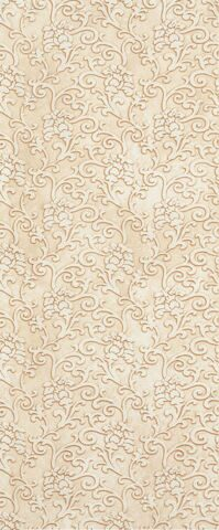 Gracia Ceramica Granada brown decor 01 250х600