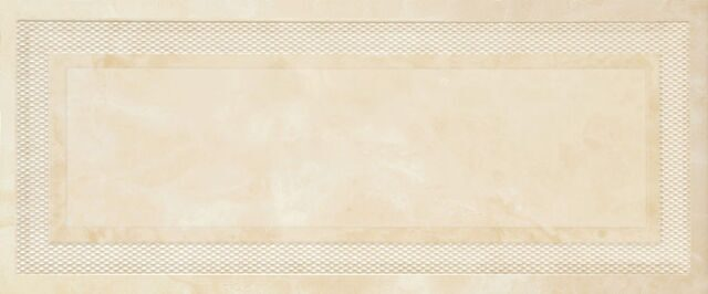 Gracia Ceramica Palladio beige decor 02 250х600