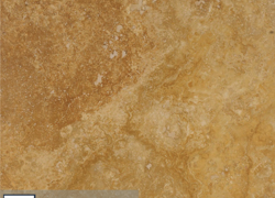 Gold Travertine Cros Cut (Турция)