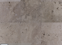 Standart Mix Travertine Tumbled (Турция)