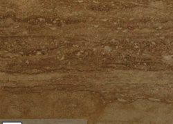 Walnut Travertine Vein Cut (Турция)
