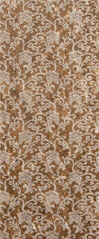 Gracia Ceramica Granada brown decor 03 250х600
